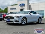 2017 Ford Mustang V6 in Cobourg, Ontario