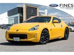 2017 Nissan 370Z Base - LOW MILEAGE, 1 OWNER WITH NAVIGATION! in Bolton, Ontario