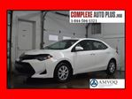 2017 Toyota Corolla *A/C,Bluetooth,Cruise,Groupe élec. in Saint-Jerome, Quebec