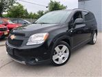 2012 Chevrolet Orlando 1LT 7 PASSENGER POWER SEAT BIG MAG WHEELS in St Catharines, Ontario