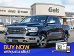 2019 Dodge RAM 1500 LARAMIE CREW 4X4   LEATHER NAV 12'TOUCH SUNROOF in Cambridge, Ontario