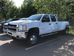 2013 Chevrolet Silverado 3500  LT in Victoria, British Columbia