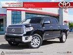 2015 Toyota Tundra LIMITED 4X4 CREWMAX 5.7L V8 ONE OWNER in Collingwood, Ontario