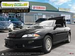 1999 Chevrolet Cavalier DROP TOP!! **AS IS** SUPER LOW KM in Tilbury, Ontario