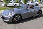 2018 Nissan 370Z Touring Top in Victoria, British Columbia