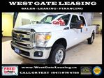 2013 Ford F-350 CREW CABLONG BOX6.2L 4X4STEEL BED LINERCERTIFIED in Vaughan, Ontario