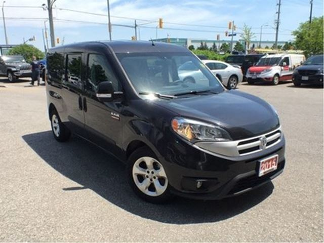 2015 RAM PROMASTER CITY SLT**BACK UP CAMERA**HEATED PASSENGER SEAT** in Mississauga, Ontario