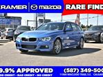 2016 BMW 328d xDrive 328d XI Msport in Calgary, Alberta