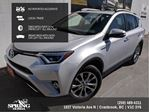 2016 Toyota RAV4 Hybrid Limited $249 BI-WEEKLY in Cranbrook, British Columbia