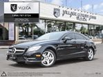 2012 Mercedes-Benz CLS-Class **LOADED**AWD** in Markham, Ontario