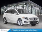 2018 Mercedes-Benz B-Class B250 4-Matic  XC30J015 in Mississauga, Ontario