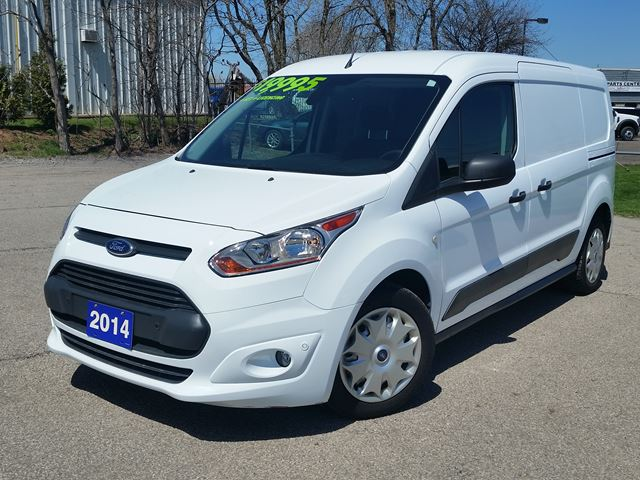 2014 Ford Transit Connect XLT in Beamsville, Ontario