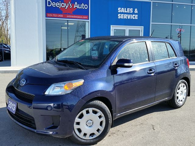 2013 SCION XD           in Brantford, Ontario