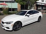 2015 BMW 4 Series 4dr Sdn 435i xDrive AWD Gran Coupe in Mississauga, Ontario