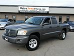 2008 Dodge Dakota SXT CREW CAB 4X4 in Ottawa, Ontario