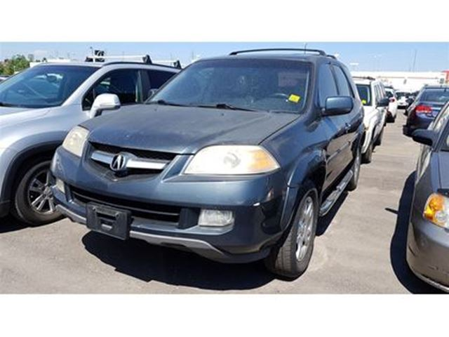 2006 ACURA MDX Touring   Automatic in Whitby, Ontario