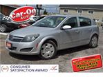 2008 Saturn Astra XE PANO ROOF CRUISE PWR GRP ONLY 133,000 KM in Ottawa, Ontario