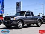 2008 Ford Ranger Sport Super Cab 4x4  ~Low Mileage ~Very Clean in Barrie, Ontario