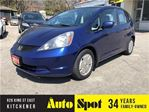 2011 Honda Fit LX/PRICED - FOR A QUICK SALE ! in Kitchener, Ontario