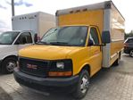 2009 GMC Savana 3500 in Kamloops, British Columbia