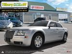 2005 Chrysler 300 LOW KMS!!!! ***AS IS***  CHROME RIMS in Tilbury, Ontario