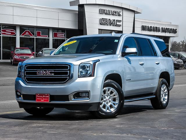 2018 GMC Yukon SLE ALL WHEEL DRIVE in Virgil, Ontario