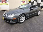2007 Mercedes-Benz SL-Class 5.5L, Navigation, Leather, Convertible in Burlington, Ontario