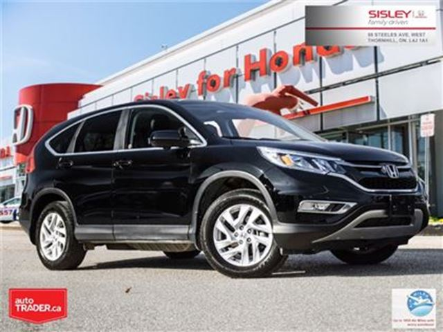 2015 HONDA CR-V EX in Thornhill, Ontario