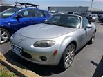 2007 Mazda MX-5 Miata  GX in Burlington, Ontario