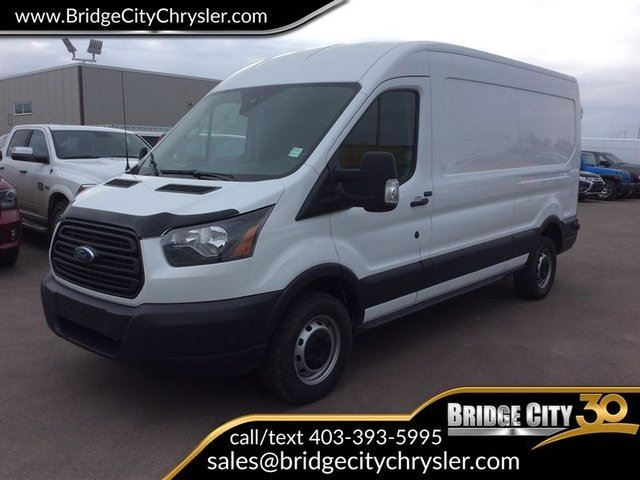 2016 FORD TRANSIT T-250 9000 Gvwr S in Lethbridge, Alberta