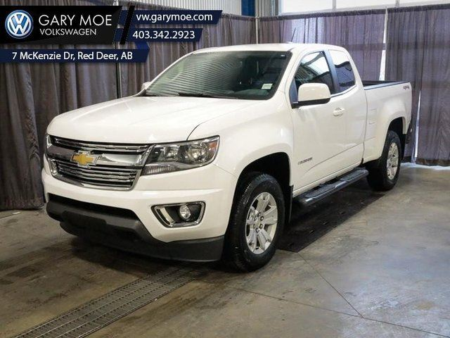 2015 CHEVROLET COLORADO LT, 4x4, $222 BW in Red Deer, Alberta