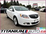 2014 Buick Verano PREMIUM-Camera-Blind Spot-Lane & Collision Warning in London, Ontario