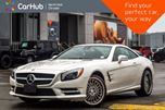 2015 Mercedes-Benz SL-Class 550 Driver Asst.Pkg Sunroof MagicSky H/K Audio 20Alloys in Thornhill, Ontario