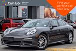 2016 Porsche Panamera 4 Edition BOSE Sunroof Nav Keyless_Go HeatSeats 19Alloys in Thornhill, Ontario