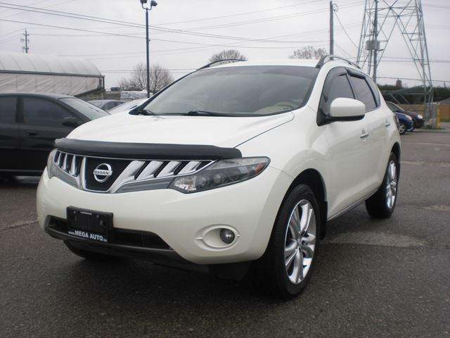 2009 Nissan Murano S in London, Ontario