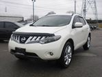 2009 Nissan Murano LE in London, Ontario