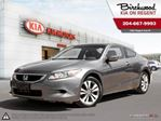 2008 Honda Accord EX **Extra Long Weekend Sale!!** in Winnipeg, Manitoba