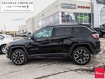 2017 Jeep Compass Limited 4x4 * Panoramic Sunroof * Navigation in Woodbridge, Ontario