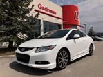2013 Honda Civic Si HFP PACKAGE AND MINT! in Gatineau, Quebec