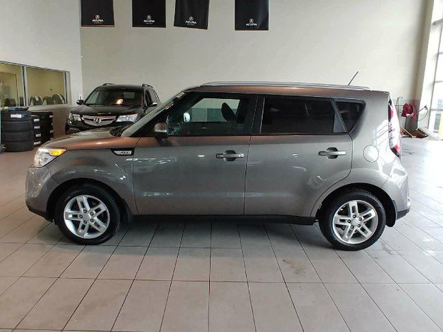 2015 KIA SOUL EX+ - Heated Seats, Bluetooth + Media Inputs! in Red Deer, Alberta