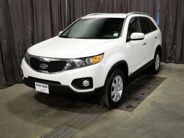 2013 KIA SORENTO LX V6, Heated Seats, $176 BW! in Red Deer, Alberta