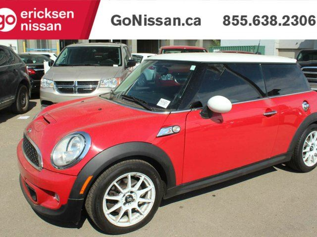 2012 MINI COOPER C in Edmonton, Alberta