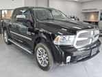 2014 Dodge RAM 1500 Longhorn Limited in Winnipeg, Manitoba