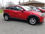 2016 Mazda CX-3 GS, AWD, NAVIGATION, LEATHER, BACKUP CAMERA, ONLY 38 KMS in Ottawa, Ontario