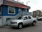 2011 Chevrolet Avalanche LT 4x4 **Leather/Sunroof/20