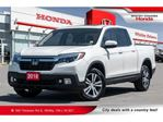 2018 Honda Ridgeline EX-L   Automatic   Sunroof, Heated Front Seats in Whitby, Ontario