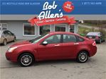 2011 Ford Focus SE in New Glasgow, Nova Scotia