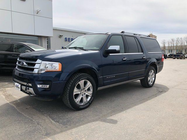 2016 Ford Expedition Platinum in Hay River, Northwest Territories