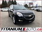 2014 Chevrolet Equinox LT+AWD+Camera+Heated Power Seats+Remote Start+Fog+ in London, Ontario