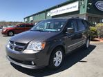 2016 Dodge Grand Caravan Crew in Lower Sackville, Nova Scotia